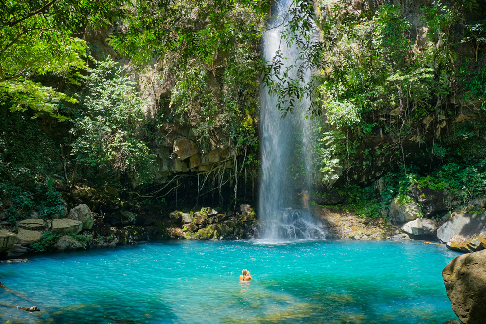 costa rica vacations Archives | Goway