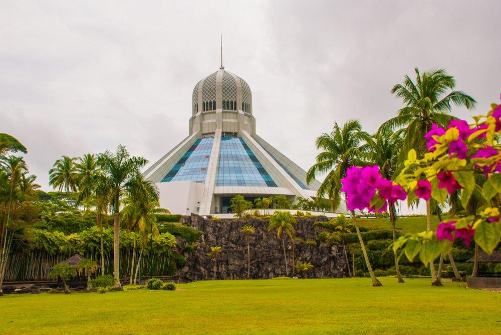 Cat Museum in Kuching, Borneo, Malaysia