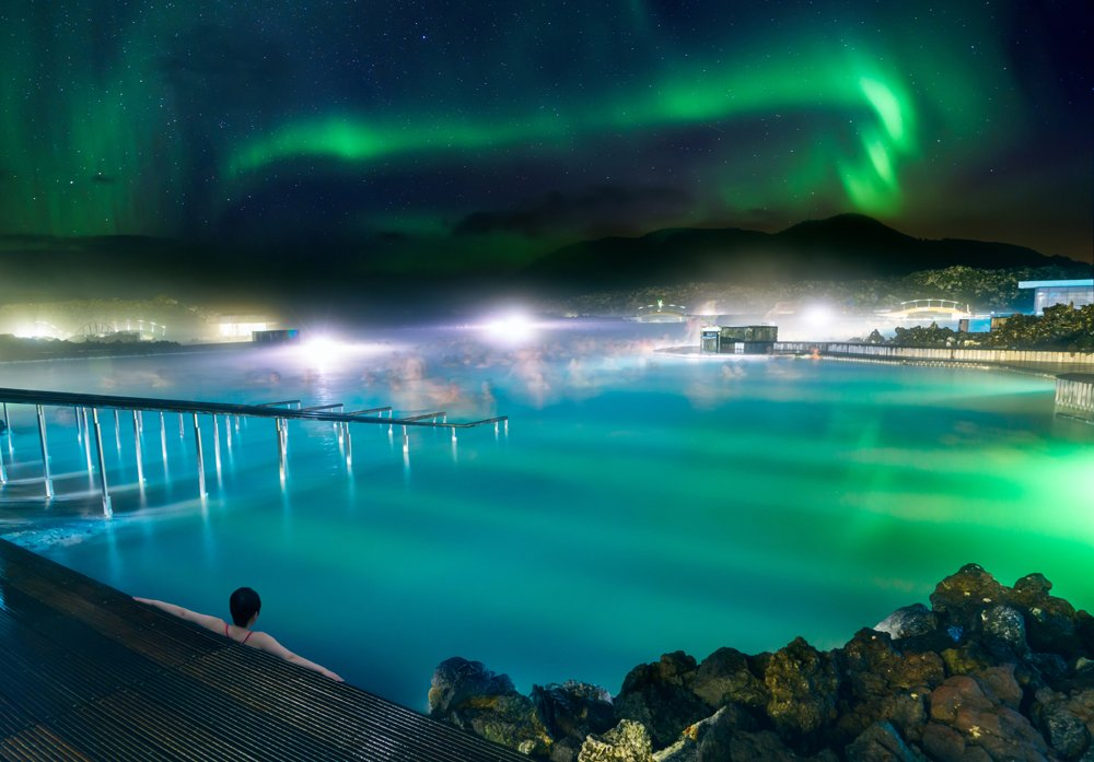 The Blue Lagoon Is An Essential Stop On Trips To Iceland -3451