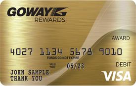 Goway Travel Visa