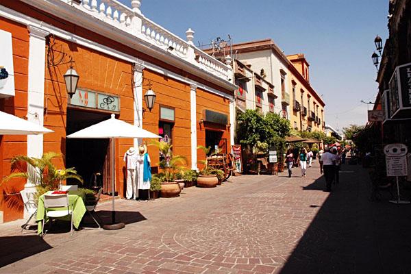 Guadalajara and Tlaquepaque Tour