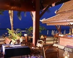 Muang Samui Spa Resort Lare Lae Restaurant
