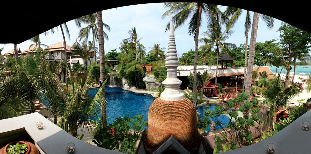 Muang Samui Spa and Resort Koh Samui Thailand