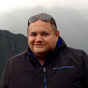 Luis Lagunes