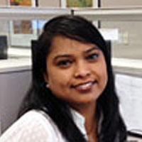 Sangeeta Saroj