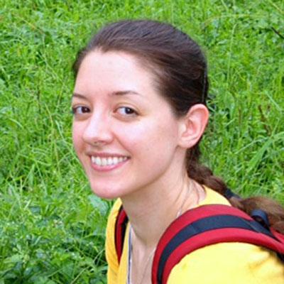 Maria Kozachuk