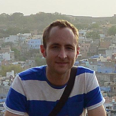 Tim Haig