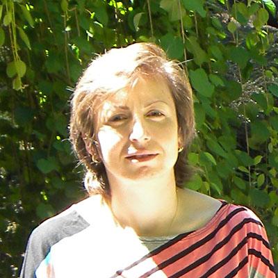 Gella Simescu