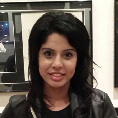 Kiran Gill