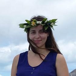 Natalie Jurcic - Islands