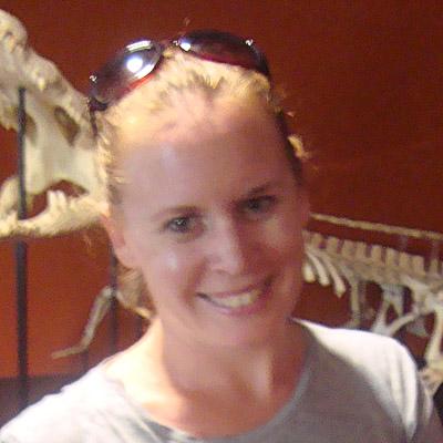 Rochelle Vierus
