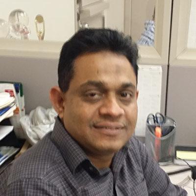 Saeed Darsot