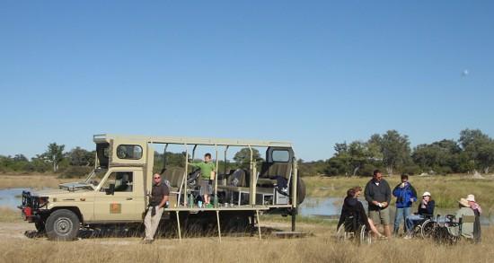 Accessible Africa Safari