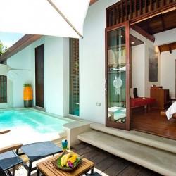 Hydra Pool Villa