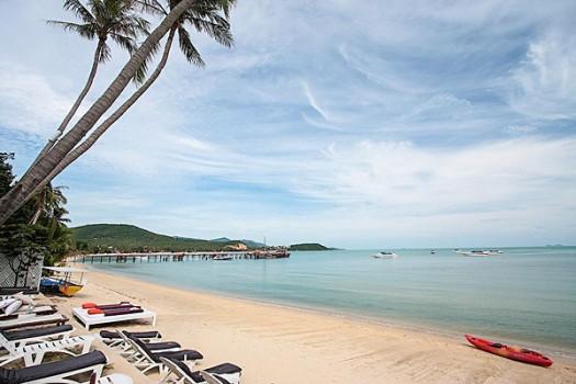 Bang Rak Beach