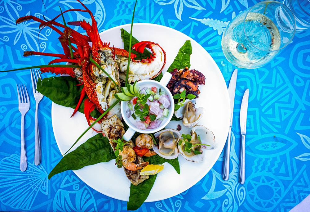 Natalia Kovacs - Samoan Cuisine, Samoa