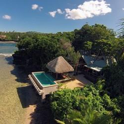 Savasi Island Villas - Coral Villa, Savusavu, Fiji