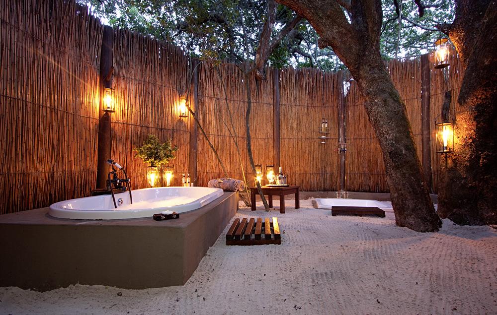 Isibindi Africa Lodges - Kosi Forest Lodge Bathroom, KwaZulu-Natal, South Africa
