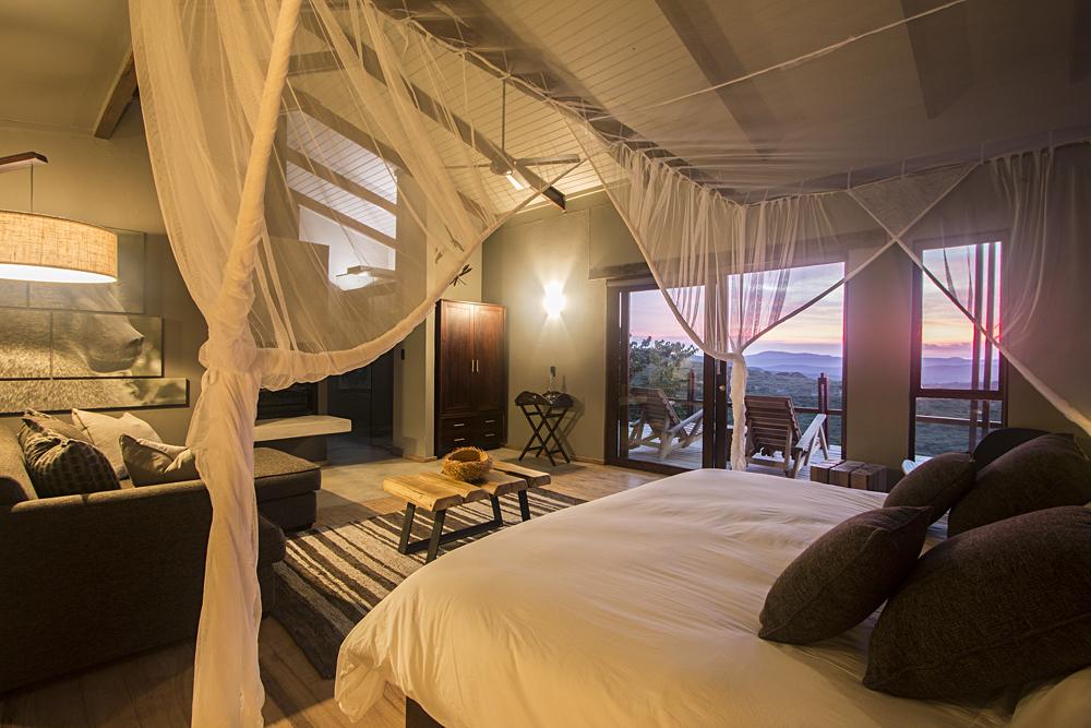 Isibindi Africa Lodges - Rhino Ridge Safari Lodge Interior, KwaZulu-Natal, South Africa