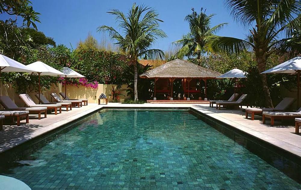 Pavillions Bali - Main Pool Area, Sanur, Bali
