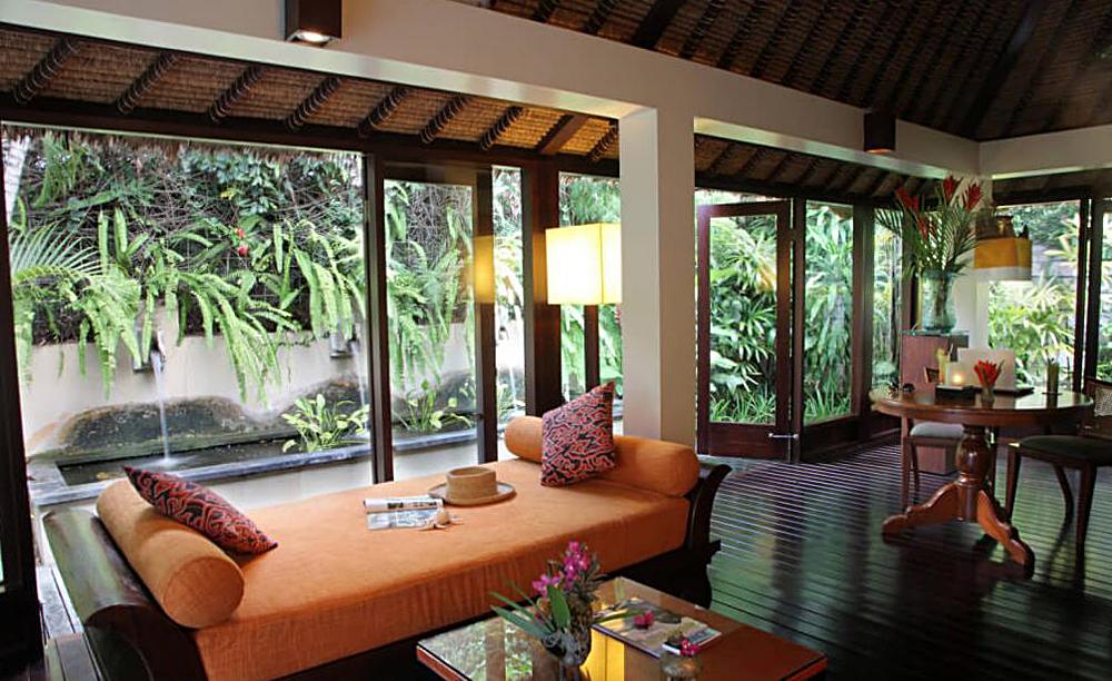 Pavillions Bali - One Bedroom Pool Villa, Sanur, Bali