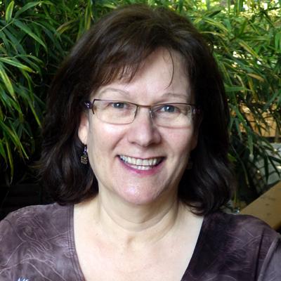 Susan Swindells