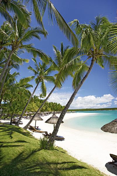 One&Only Le Saint Geran - Beach, Mauritius
