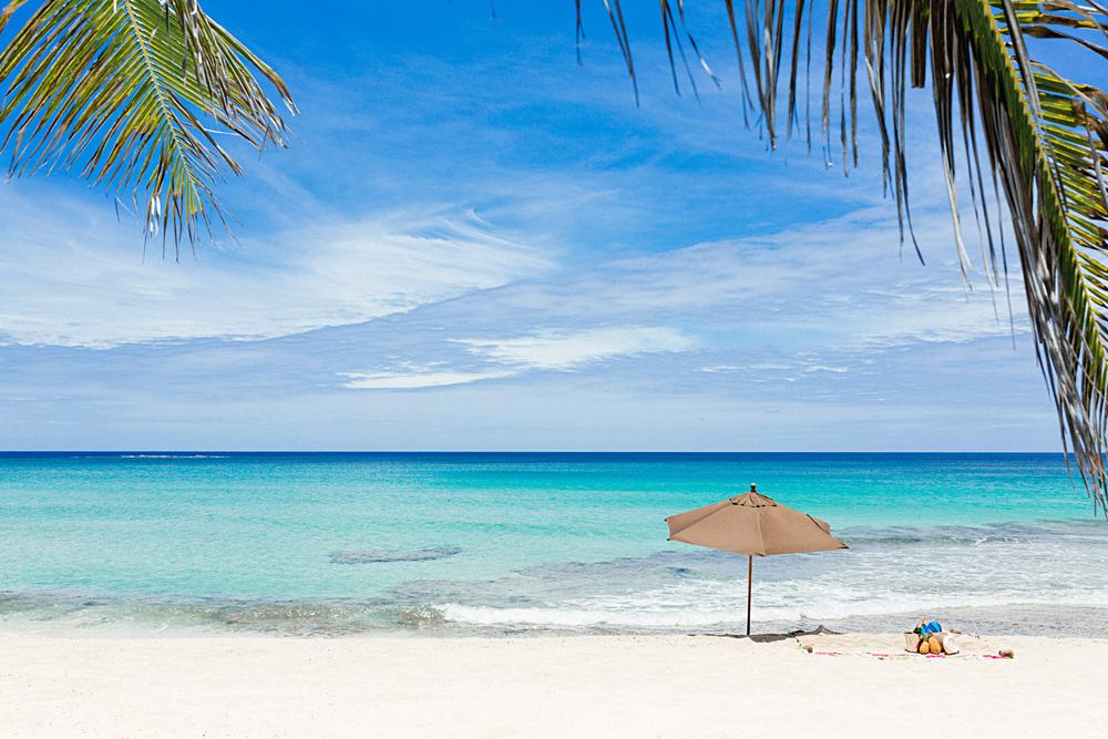 Private Beach Picnic at Yasawa Island Resort and Spa, Fiji