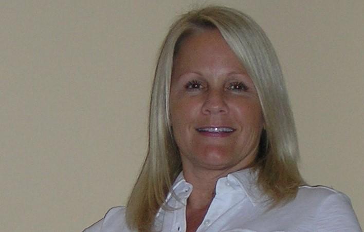 Patricia LaLonde