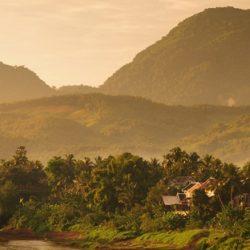 Luang Prabang Village
