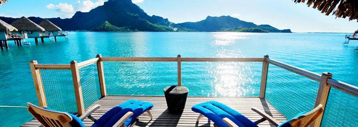 Le Meridien Resort Bora Bora