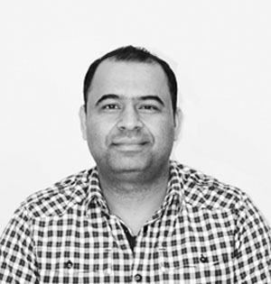 Farooq Qaisar