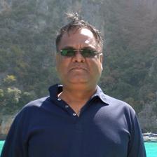 Mirza Abdul Khader