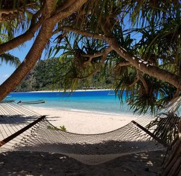 Beautiful Yasawa Islands
