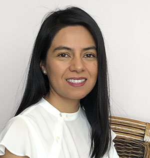 Karina Basantes