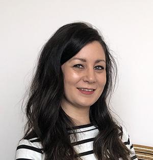 Tracy Beverley