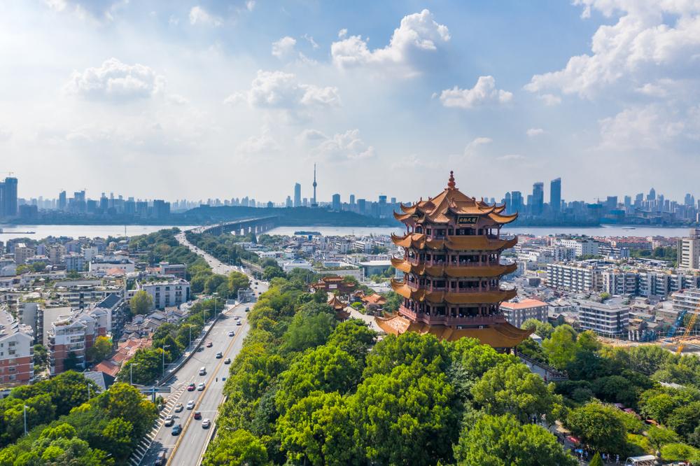 Wuhan. China